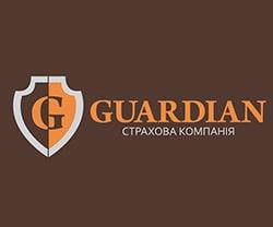 Страхова компанія «GUARDIAN»