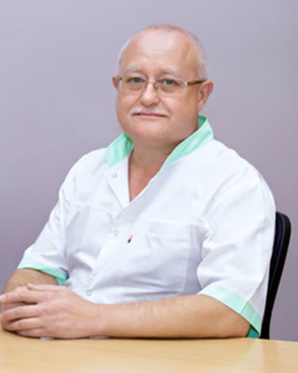 Колєгов Вячеслав Васильович