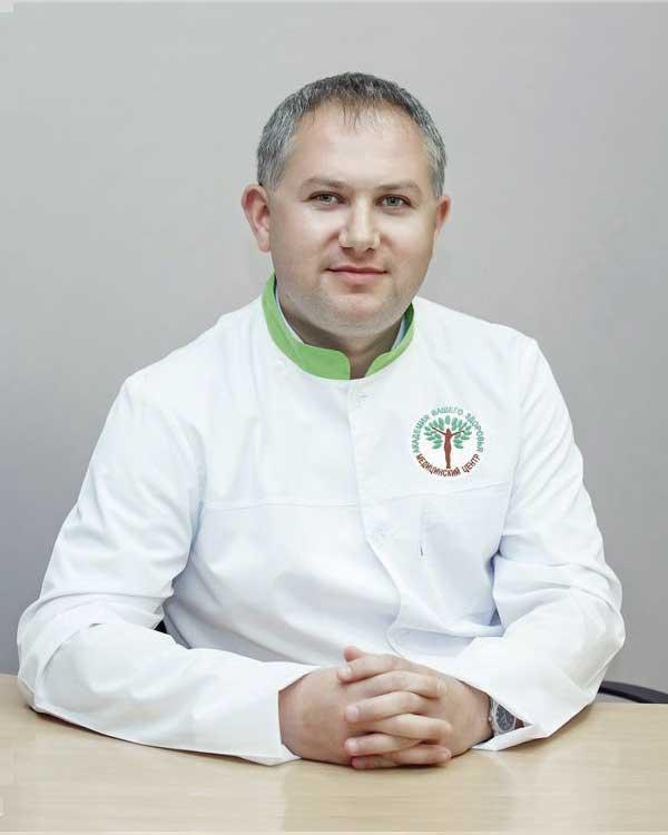 Довбняк Орест Федорович