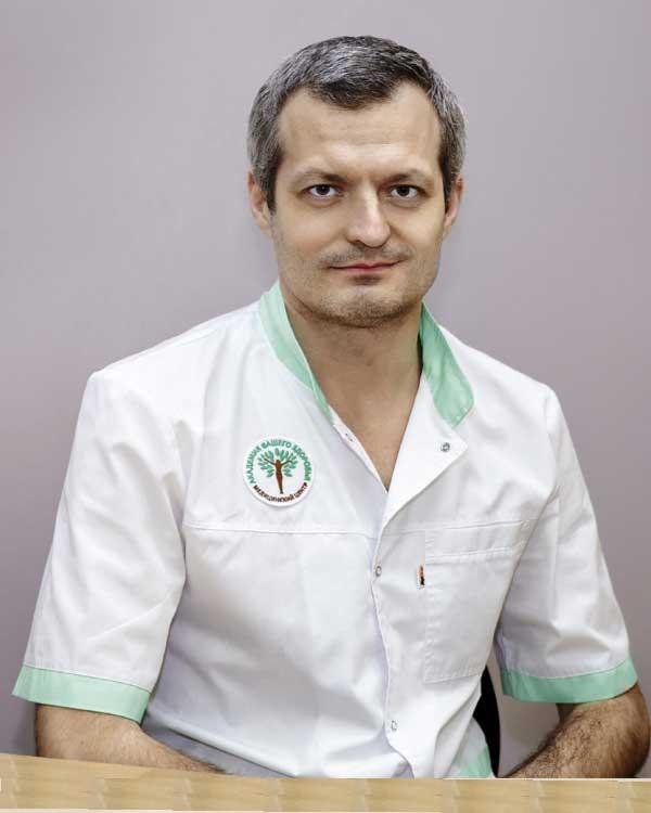 Гапєєв Олександр Іванович