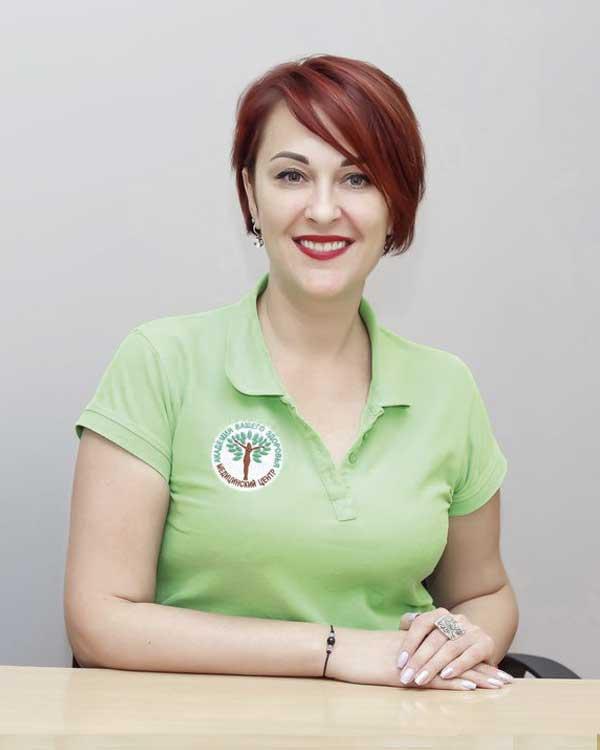 Кориенко Татьяна
