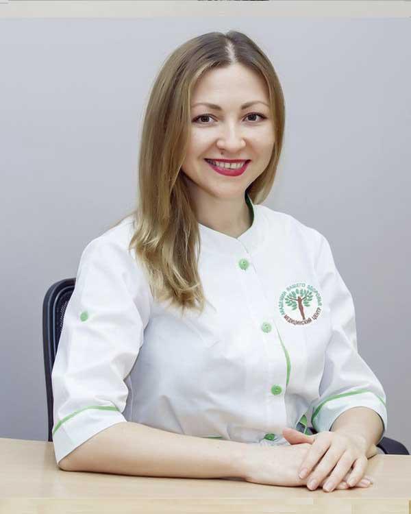 Мартовицька Катерина Вікторівна