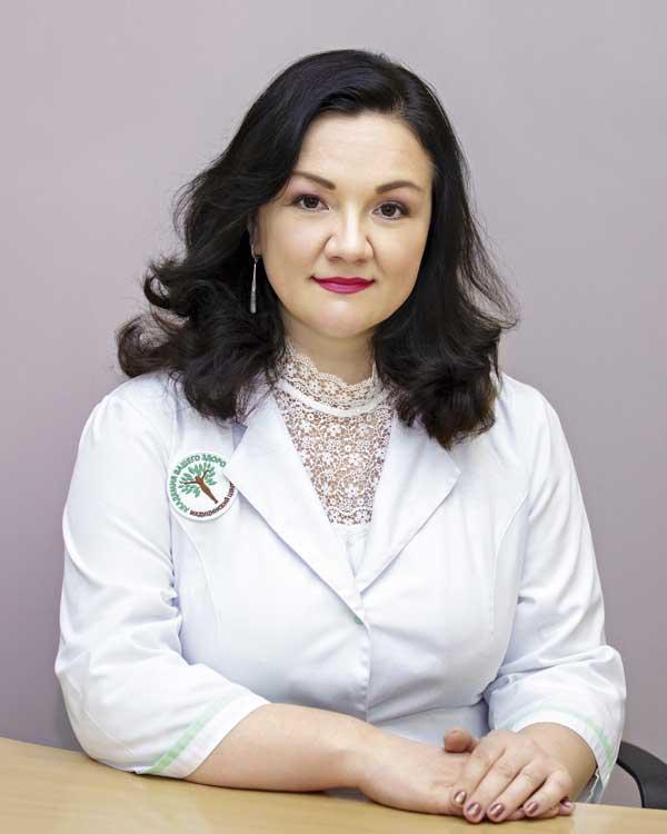 Соколова Екатерина Игоревна