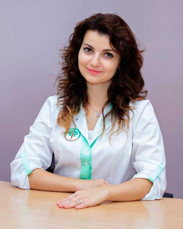 Авраменко Ирина Александровна