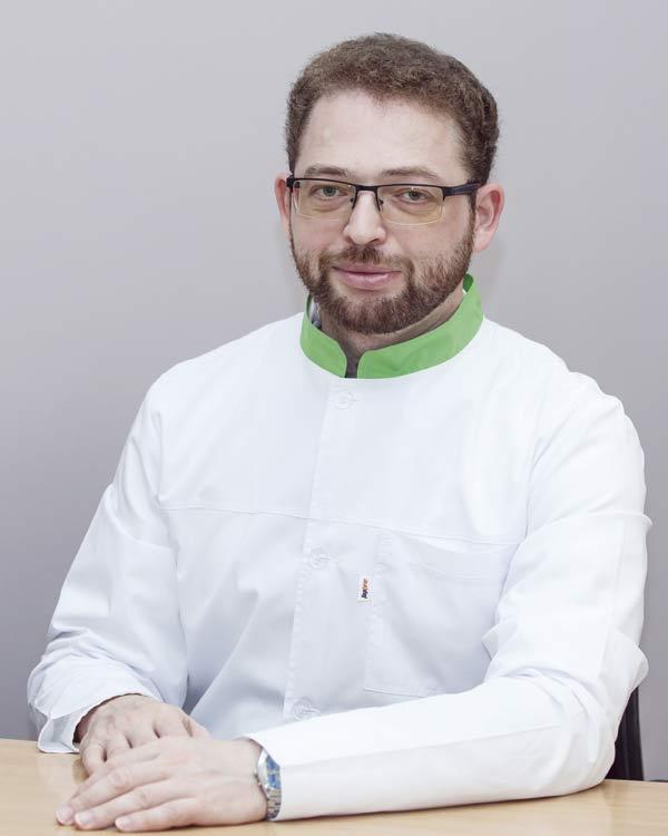 Рыболов Евгений Михайлович