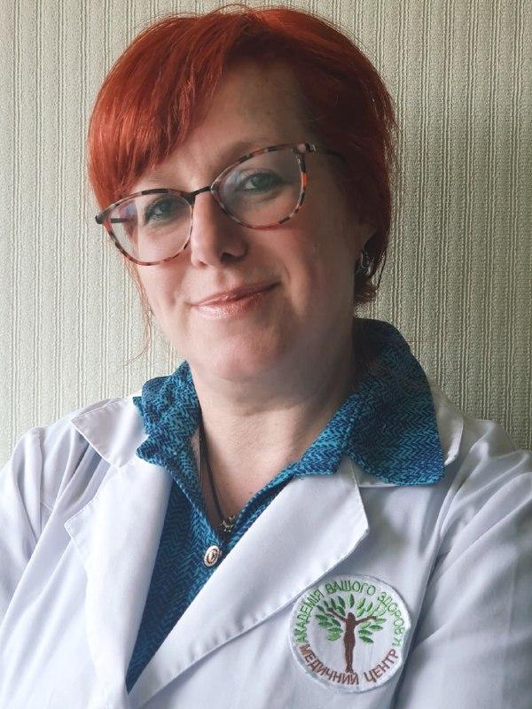 Францева Олена Сергіївна
