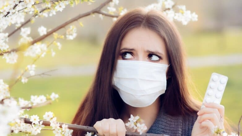 Что вызывает у меня аллергию