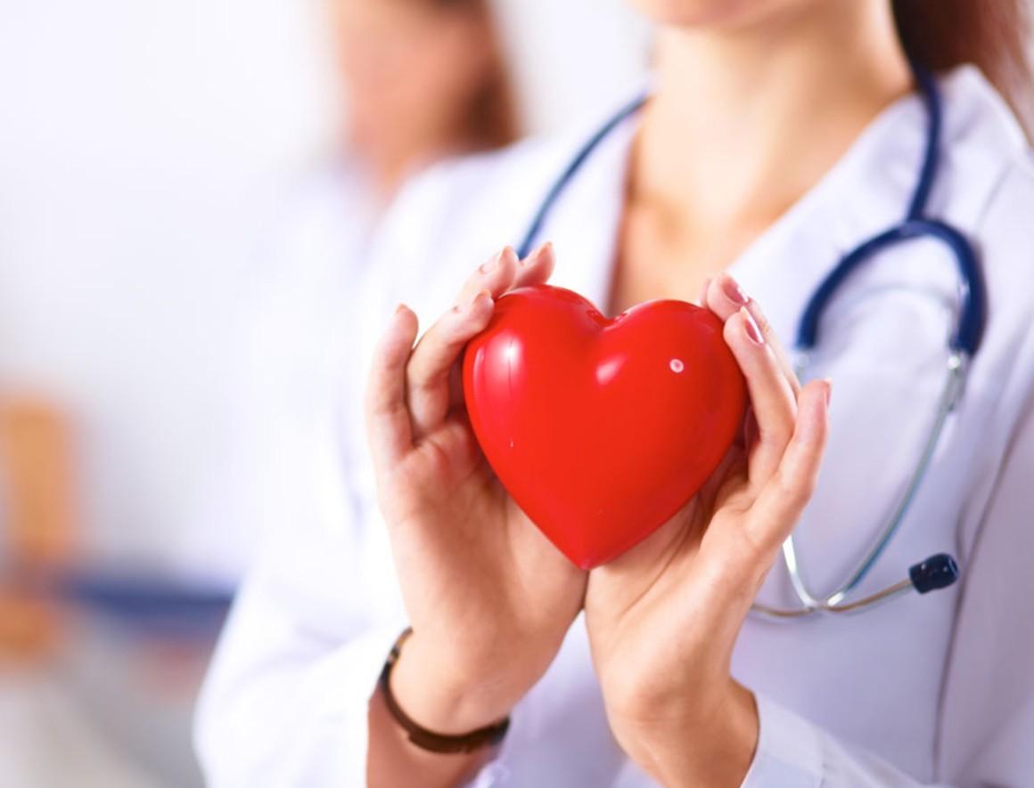 """Комплексное обследование """"Берегите сердце"""" у кардиолога в сети клиник Академия Вашего Здоровья"""