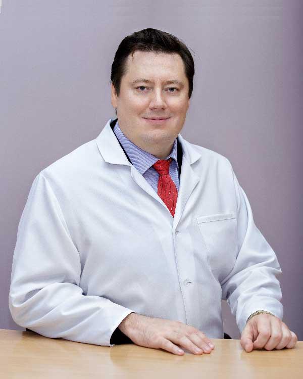 Труфанов Євгеній Олександрович